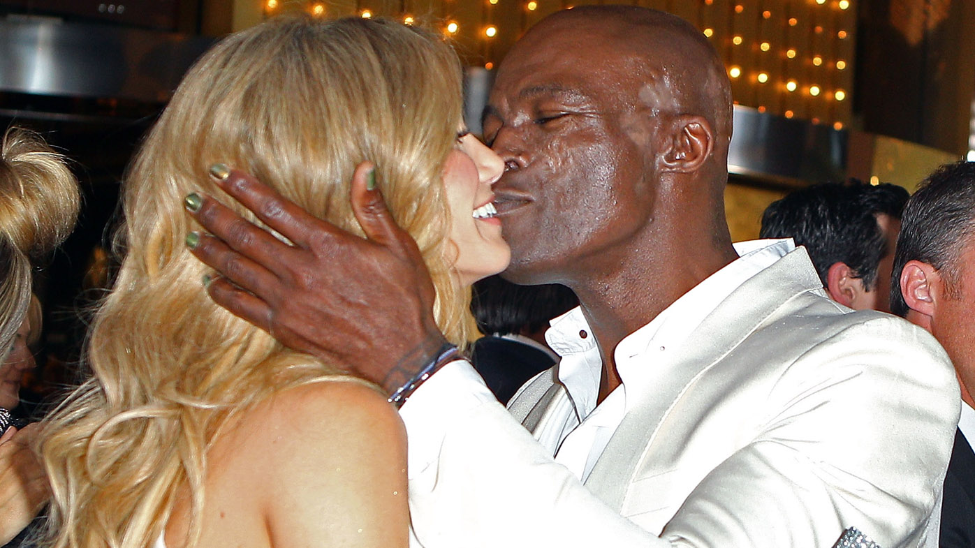 Seal reportedly wants to 39 run off and elope 39 with delta for Places to run off and get married