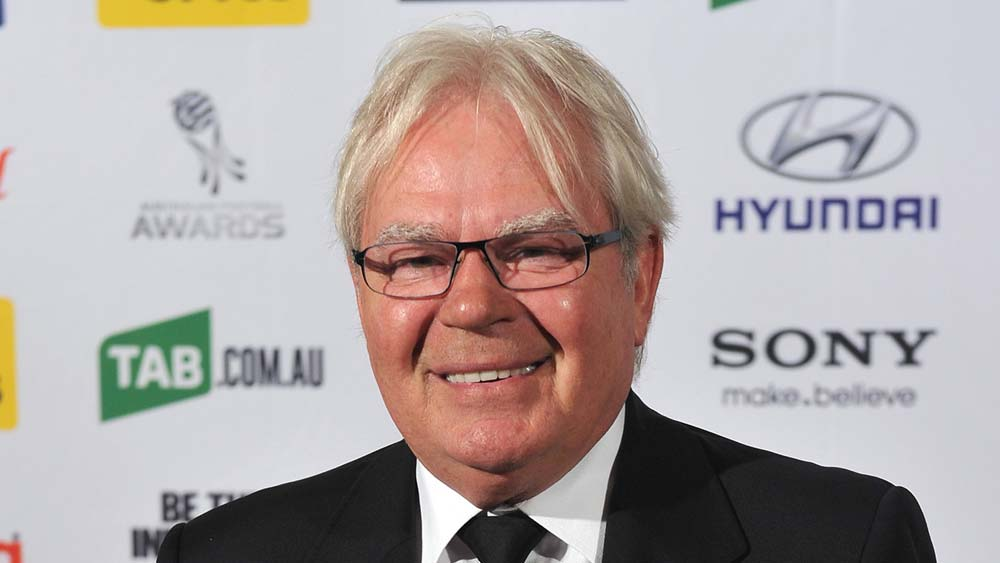 NSW to hold State Funeral for football commentator Les Murray