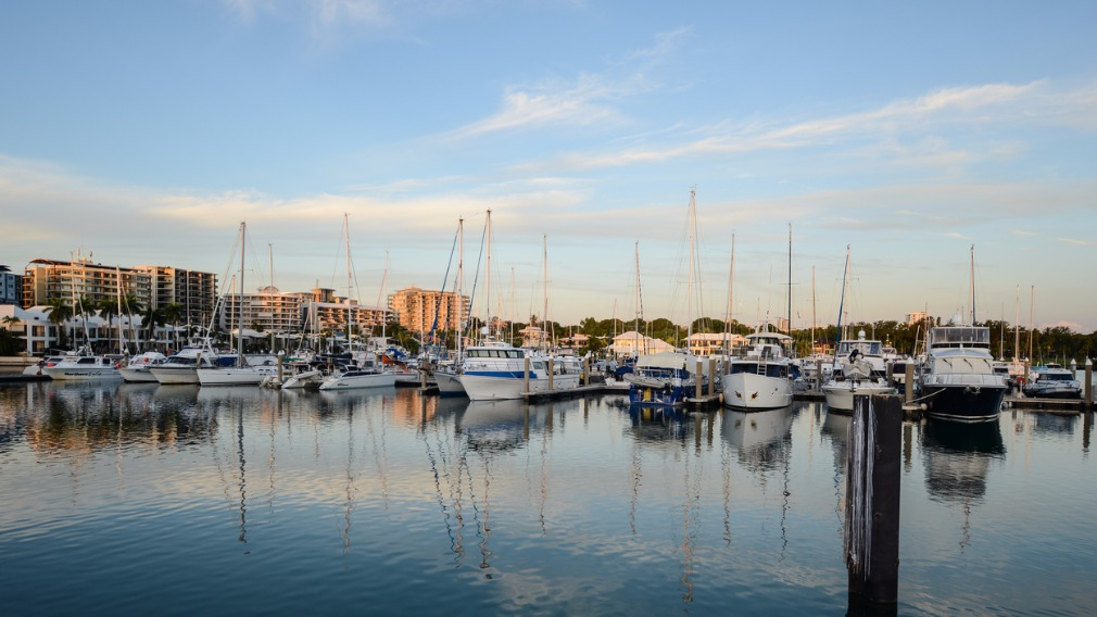 The restrictions could face backlash, with one in four Territorians owning a boat.