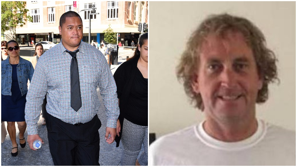 Maori man 'dry retched after striking victim' in road rage incident