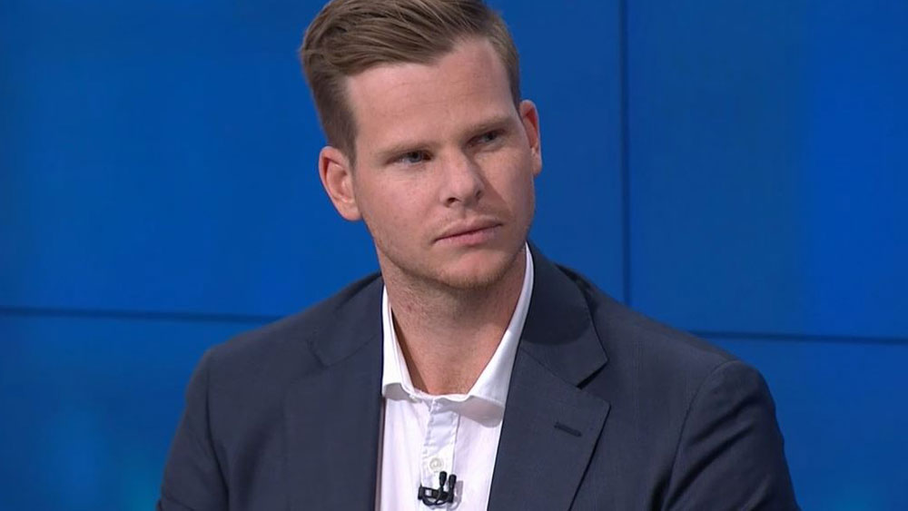 Australian captain Steve Smith upbeat about pay dispute with Cricket Australia