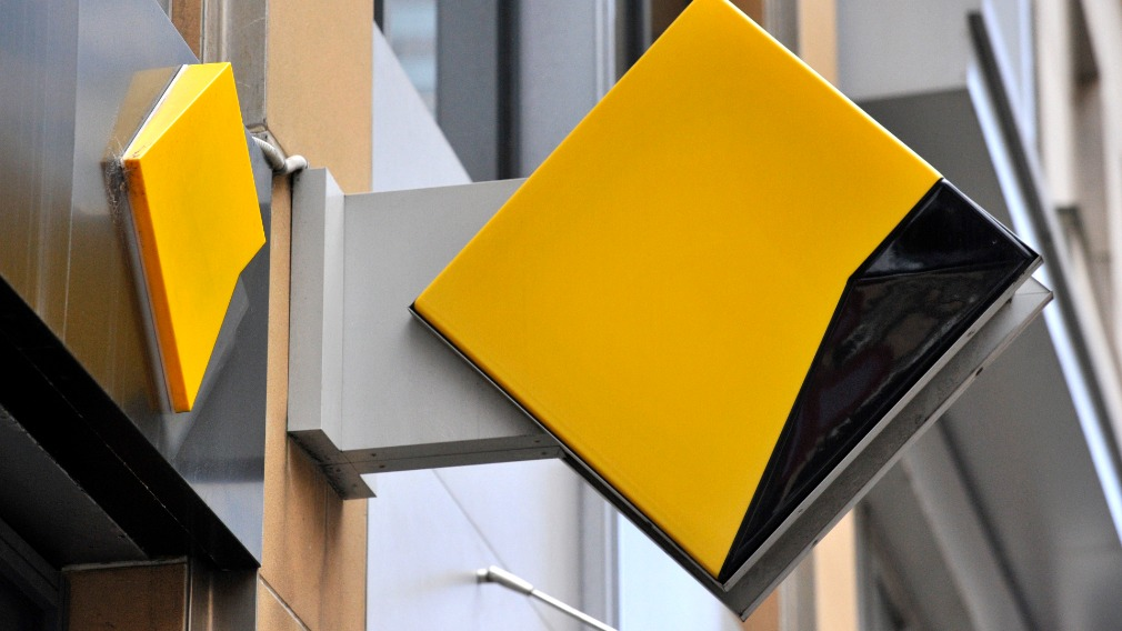 Commonwealth Bank embroiled in laundering scandal
