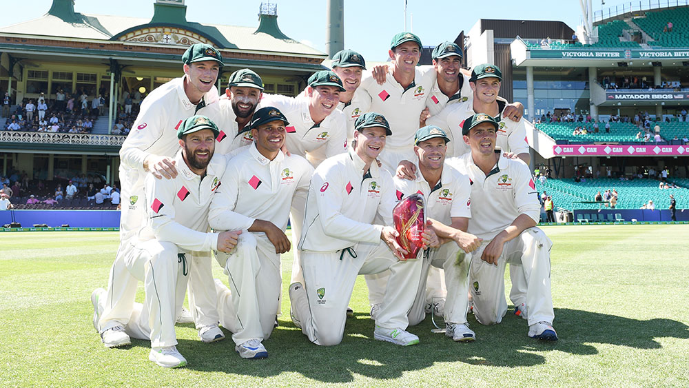 Time for CA and ACA to move on from cricket pay war
