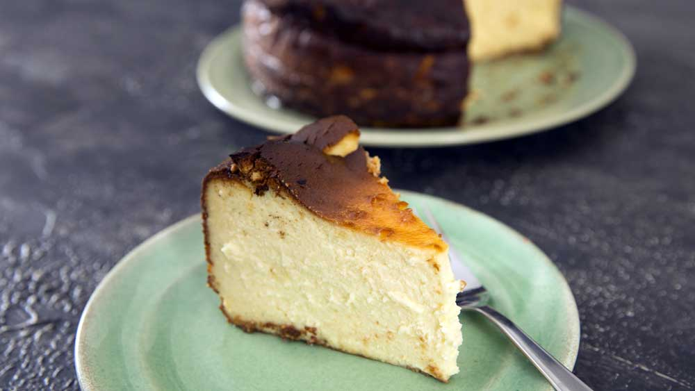 "Recipe: <a href=""http://kitchen.nine.com.au/2017/08/04/10/25/dani-valents-tried-and-tested-cheesecake-recipe"" target=""_top"">Dani Valent's cheesecake</a>"