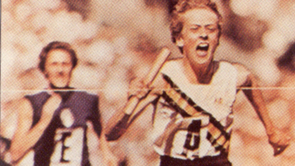 Cathy Freeman leads tributes for late athletics 'Golden Girl' Betty Cuthbert