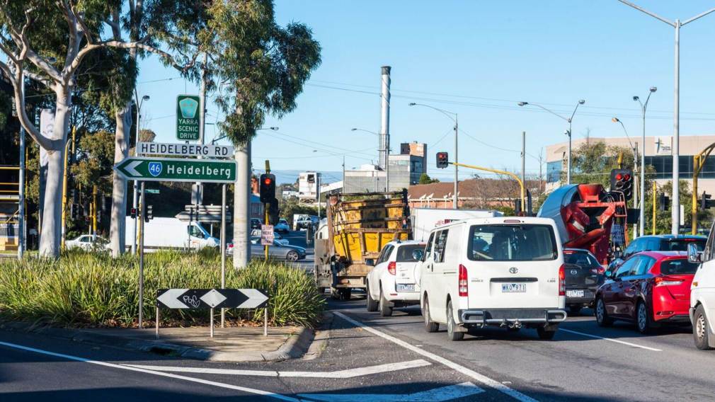 Cost of Melbourne's North East Link could soar to $23 billion