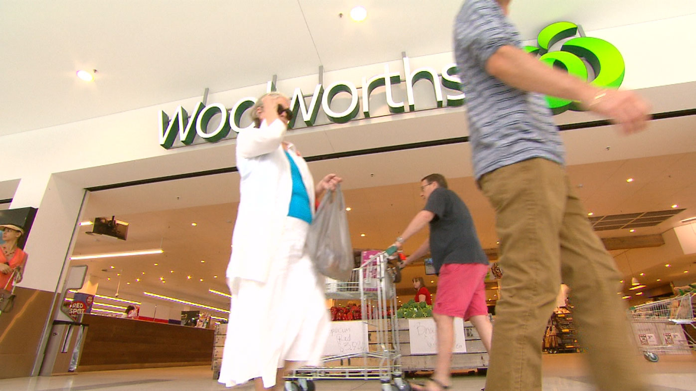 Customers who shopped at Woolworths in March have been urged to check their bank accounts.