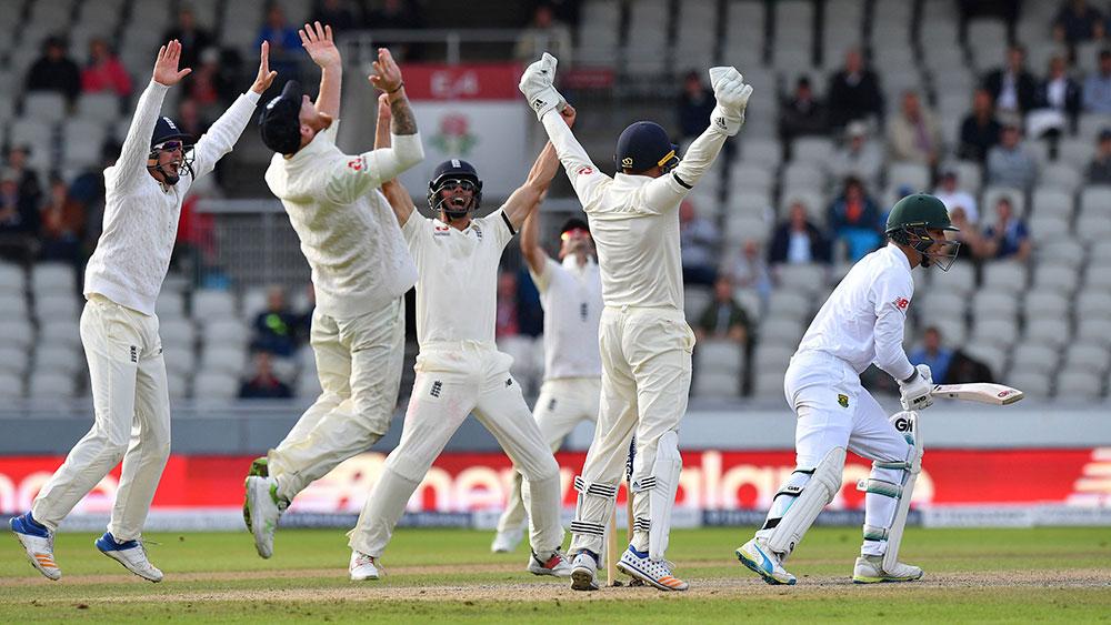 England win, top order an Ashes concern