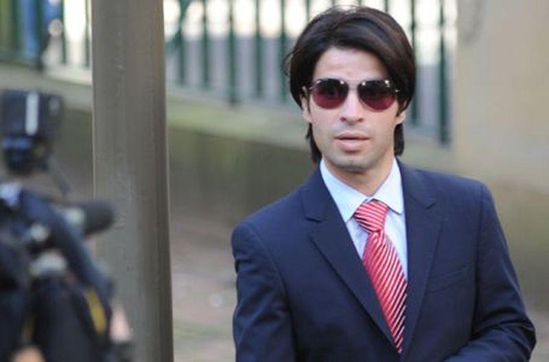 Fadi Ibrahim, brother of Kings Cross identity John, has been arrested in Dubai. (AAP)