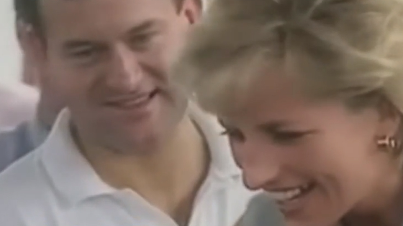 Paul Burrell, left, said that the Duchess of Cambridge will never live up to her mother-in-law's legacy.