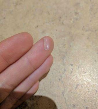 Man 'finds shard of glass' in Coles breakfast oats