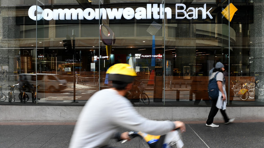 The Commonwealth Bank has been accused of a systemic failure to comply with anti-money laundering and counter-terrorism financing laws. (AAP)