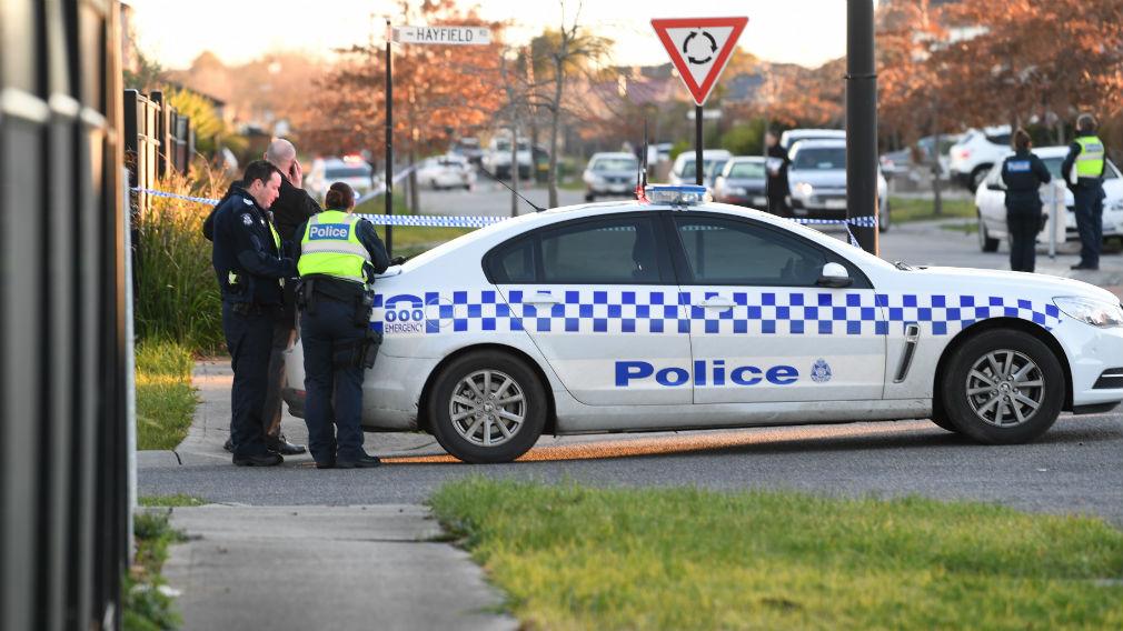'My cousin': Relative's scream after man shot dead