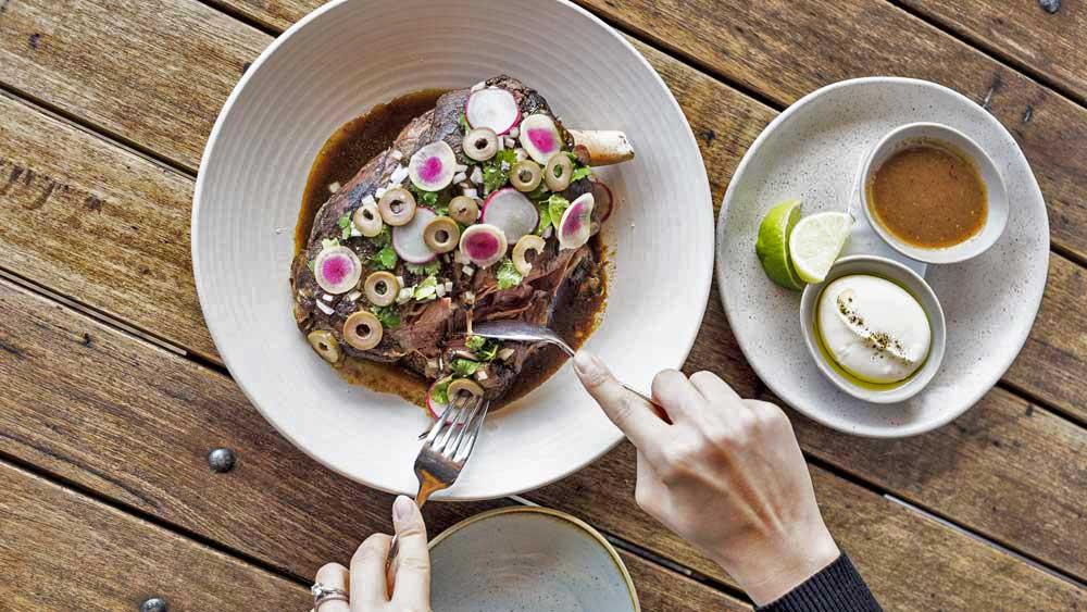 The Butler's lamb barbacoa recipe