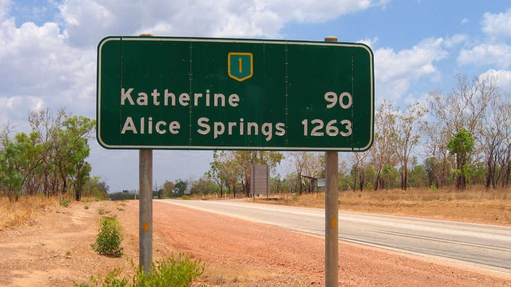 Water restrictions for NT's Katherine after chemical found in drinking supply