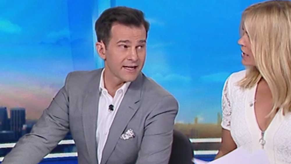 David Campbell impressed by grocery bill hack