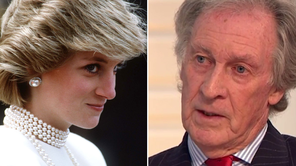 Princess Diana's driver felt responsible for her death