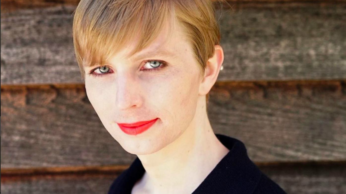 Chelsea Manning Poses In Swimsuit For US Vogue