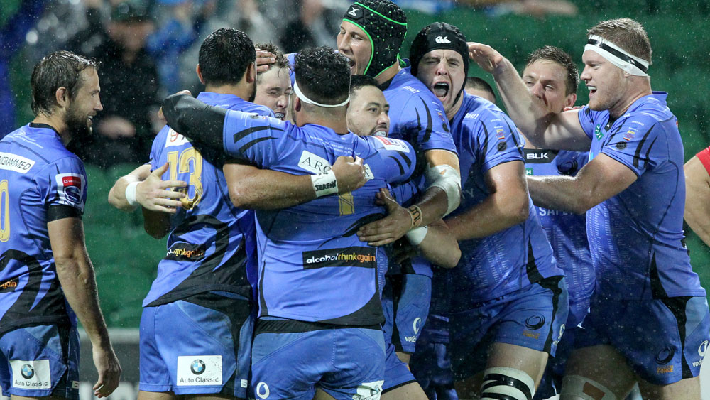 ARU to 'discontinue' Western Force as Super Rugby franchise