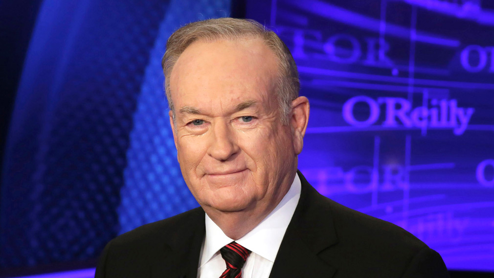 Ousted Fox News star Bill O'Reilly launches attempted comeback show