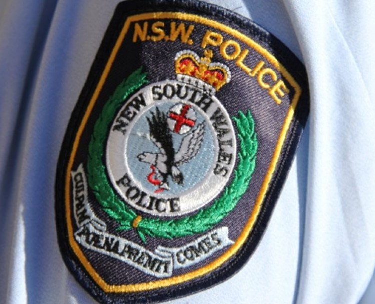 NSW man charged after allegedly having sex with three-year-old girl