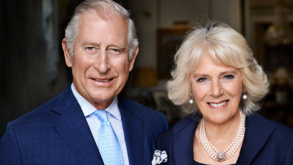 """It's not a popularity contest. Prince Charles will be King. Camilla will be Queen,"" Mr Jephson said. (Getty Images)"