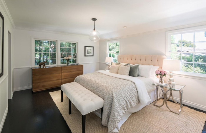 Lauren Conrad lists Brentwood house for $5.69M - 9homes