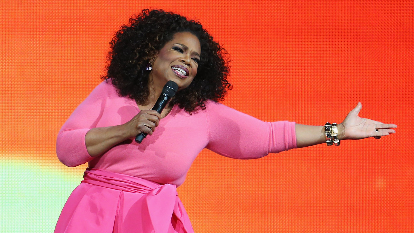 Oprah Winfrey explains why she never got married to Stedman Graham