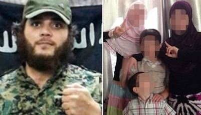 Australian intelligence led to Khaled Sharrouf airstrike death