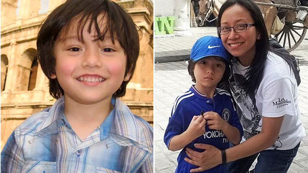 Community raises money for tragic Julian's parents
