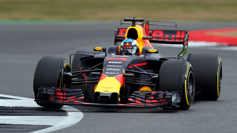Verstappen comments keep Red Bull on their toes