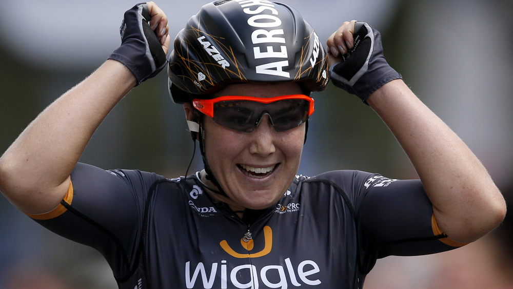 Drawbridge ends breakaway's chance at Ladies Tour of Norway