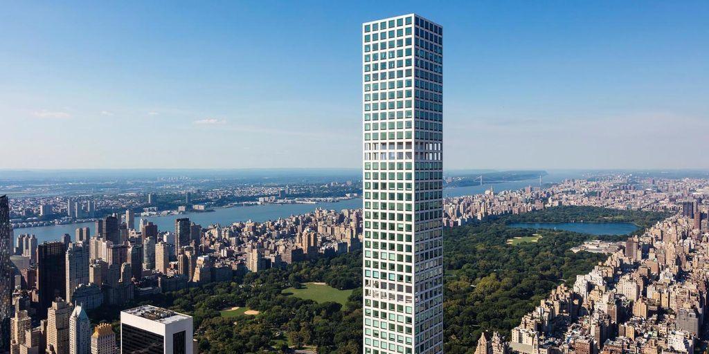 Dutch financier drops $48m on New York bachelor pad