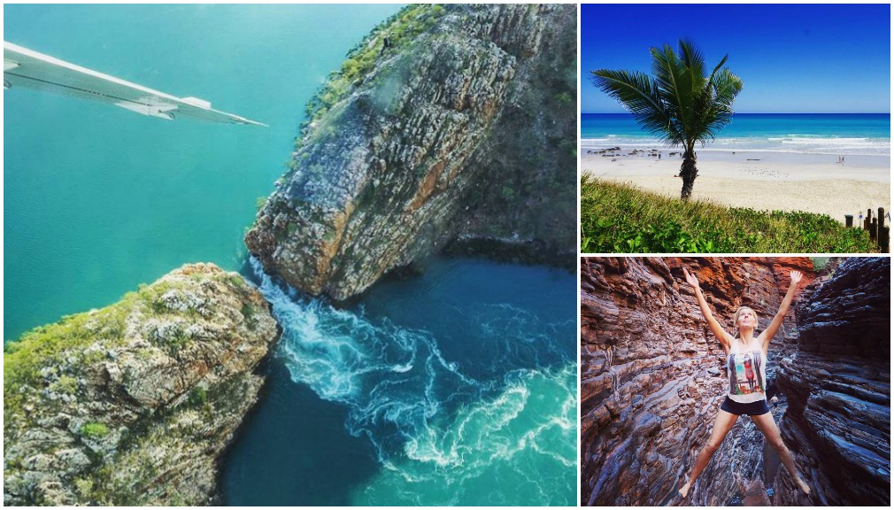 In need of a holiday? The top five Aussie sun destinations