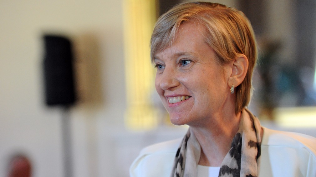 'Brave, remarkable': Tributes flow for Victorian MP Fiona Richardson