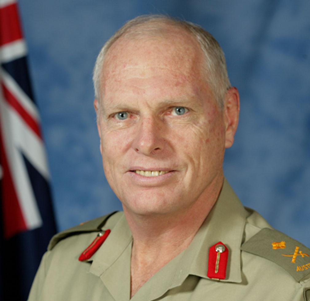 Former Australian general says Trump has best plan yet to defeat Taliban