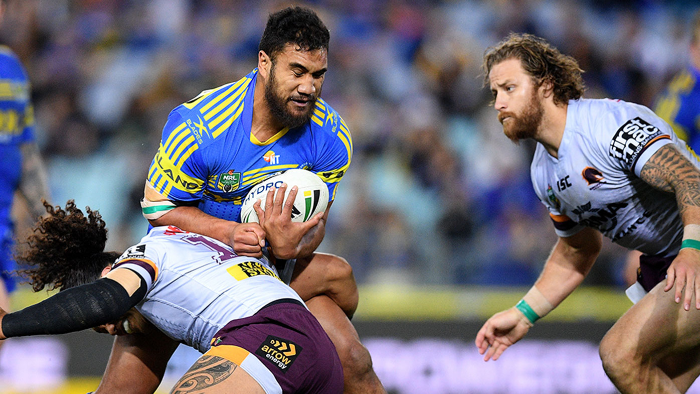 Why the Eels can put a big dent in Brisbane's top two chances