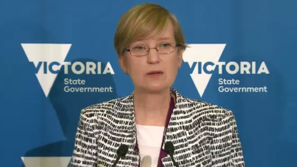 The long-serving MP successfully fought cancer in 2013, and returned to parliament to become Victoria's first minister for the prevention of family violence. (9NEWS)