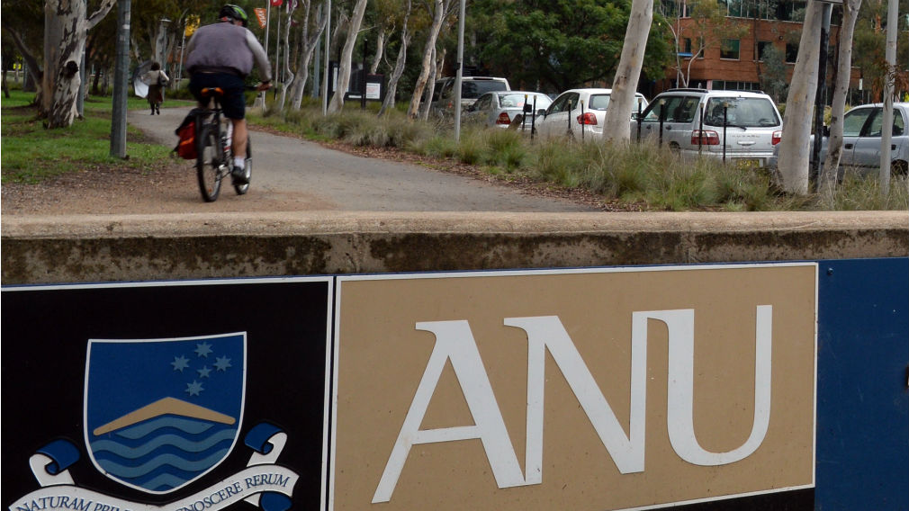 Students injured in attack on Australian National University campus in Canberra