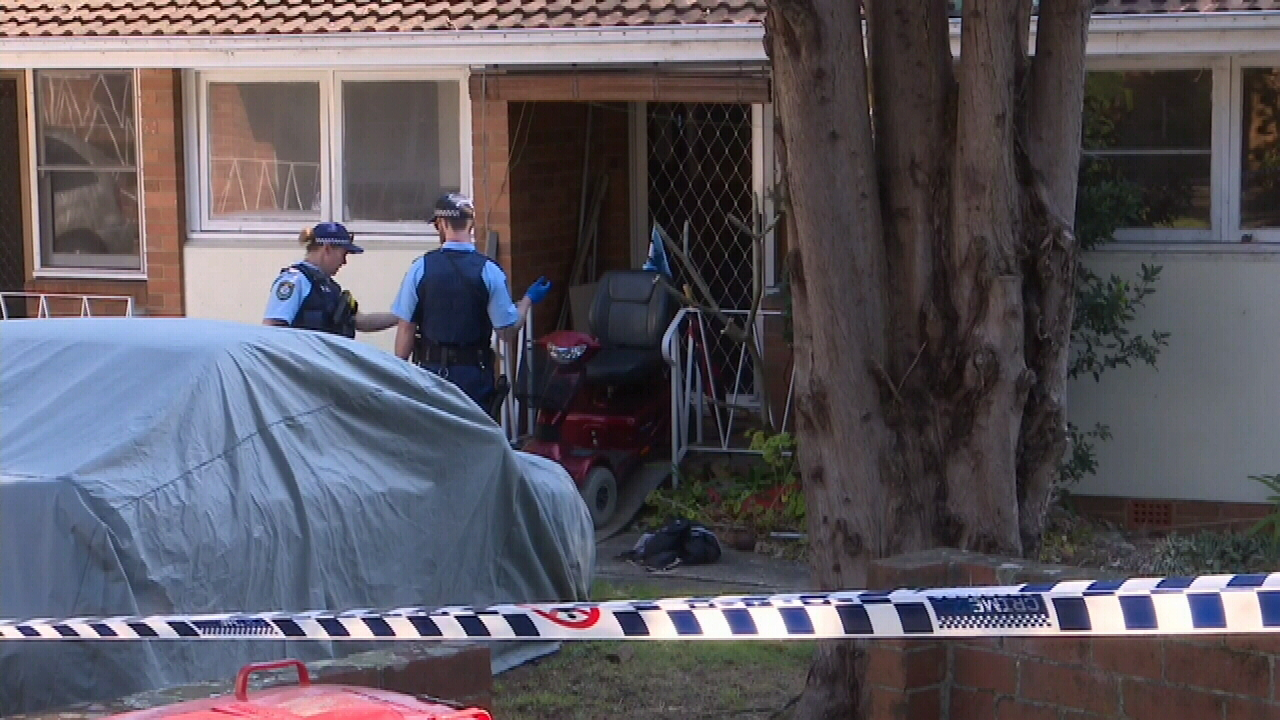 Elderly man allegedly stabbed neighbour after making numerous complaints