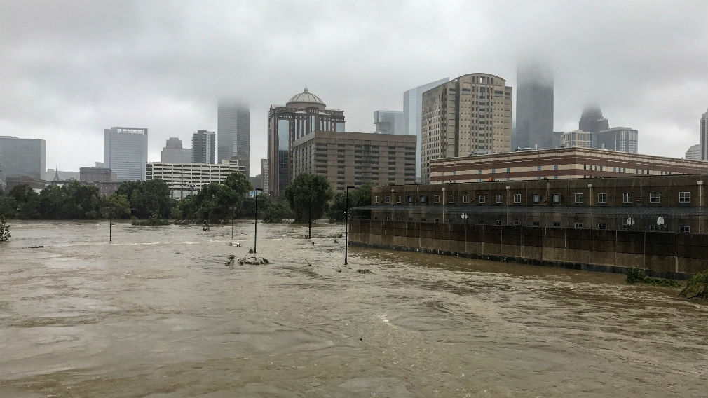 The Federal Flood Risk Management Standard was signed off by the Obama administration in 2015. (AAP)