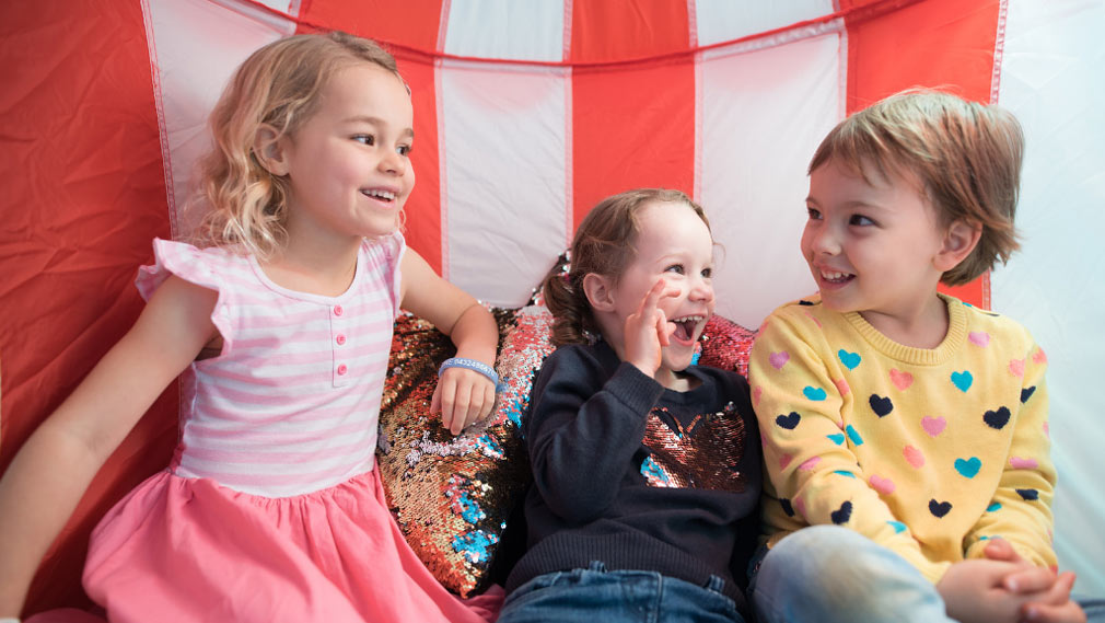 New therapy club for struggling kids 'first of its kind in Australia'