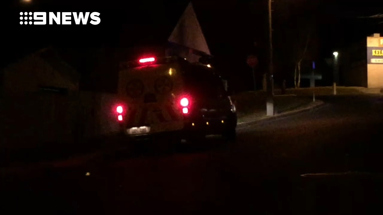 Man fatally shot by police in central-west NSW