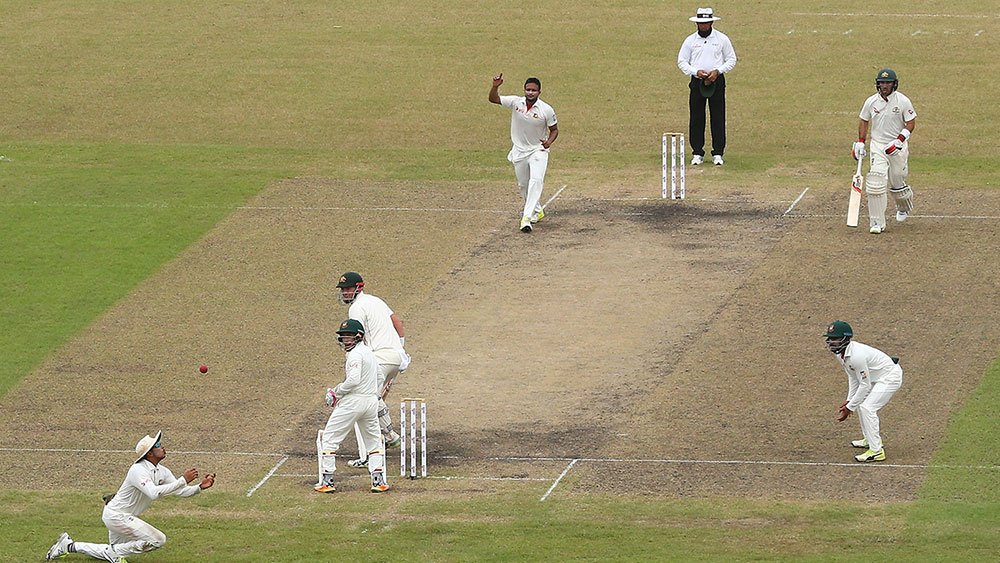 Why Bangladesh's win isn't an upset
