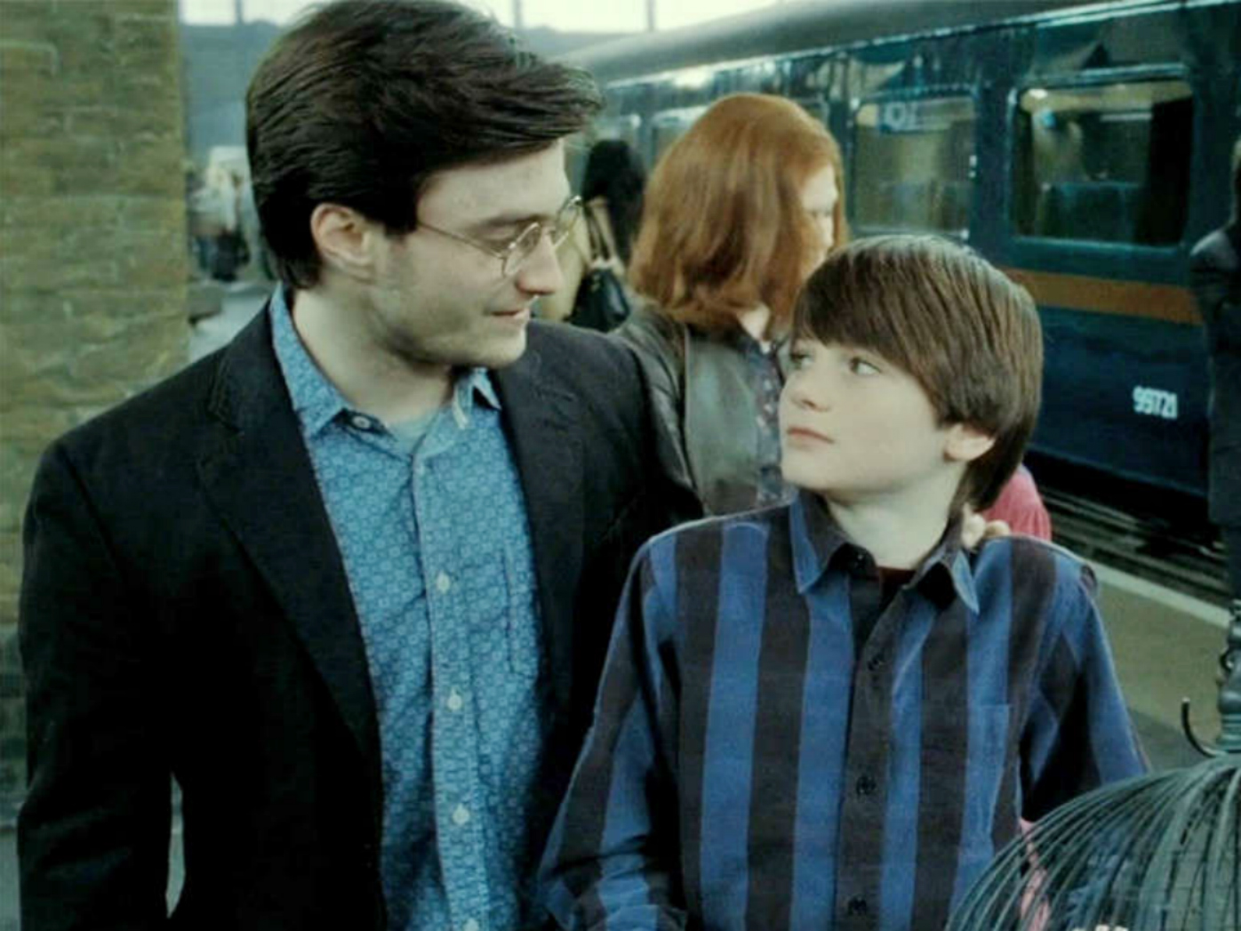 People Are Getting Emotional Over Harry Potter Epilogue Day