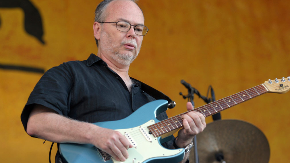 Walter Becker has died at age 67. (AAP)