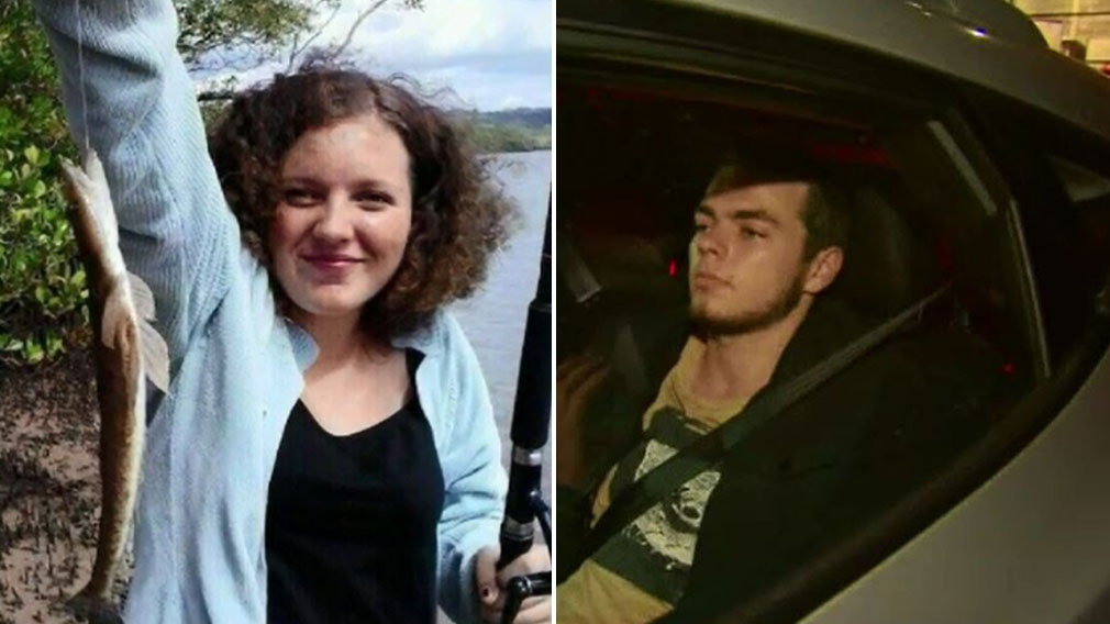 Jayde's friend, Brenden Jacobs Bennetts, pleaded guilty to her manslaughter.