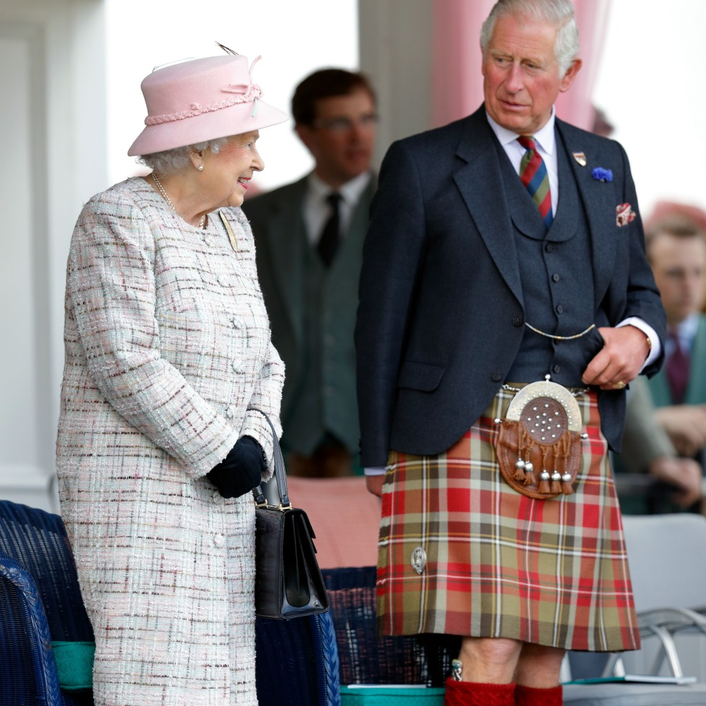 Queen Elizabeth Reportedly Set To Abdicate And Make Charles King