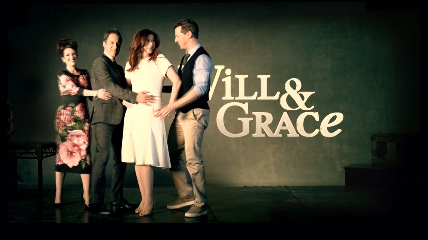 Will & Grace is returning to our screens.