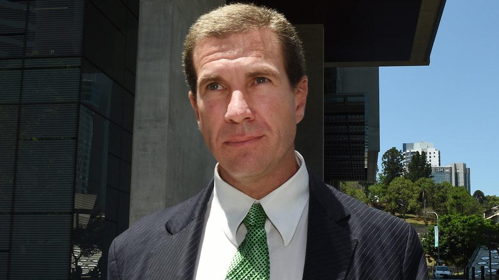 Earlier parole for jailed Billabong boss Matthew Perrin